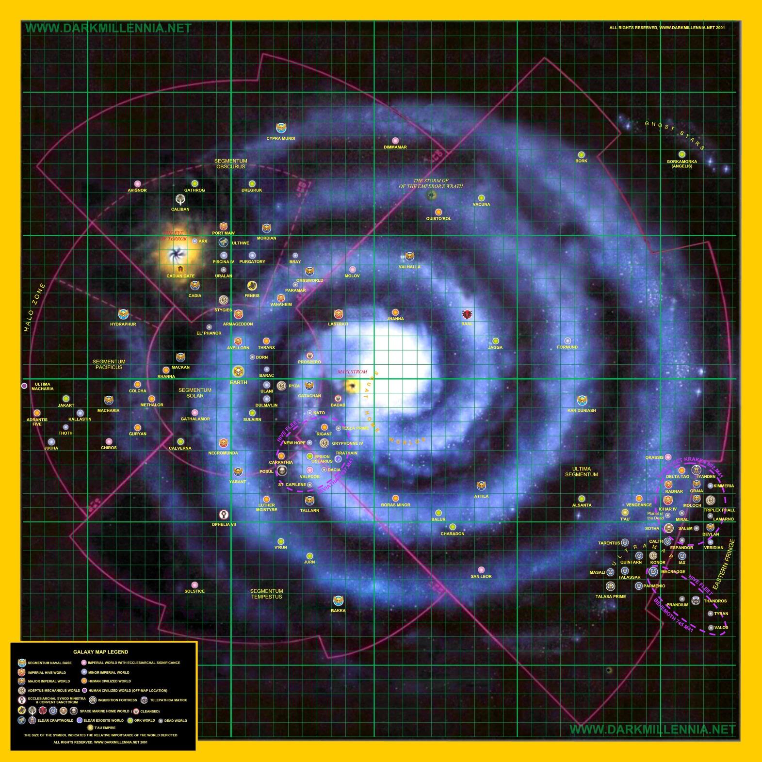 dune planet map - photo #33