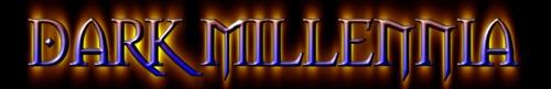Dark Millennia Logo